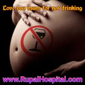 Special Care during Pregnancy